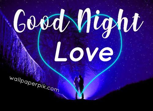 love  good night images wallpaper download