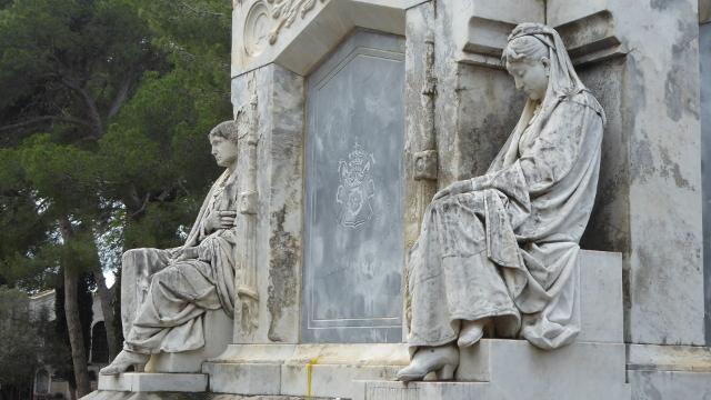 Cementeri de Reus