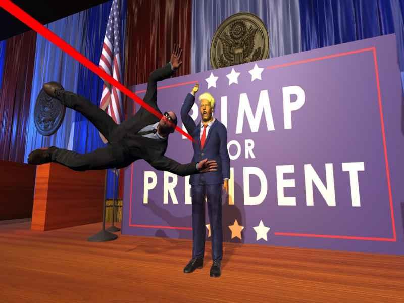 President Game Online
