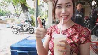 Sarah Amane DSS-190 Pemain Jav Asal Indonesia