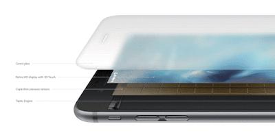 Desain Serupa, Ternyata Iphone 6s Lebih Berat Dari Iphone 6