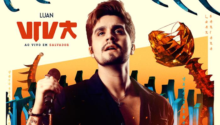 Download: Luan Santana Viva ao vivo em Salvador