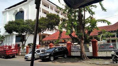 Vaksinasi Layak Diutamakan Bagi ASN PN Surabaya, Karena Pelayan Pencari Keadilan