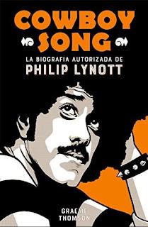 Biografía de Phil Lynott