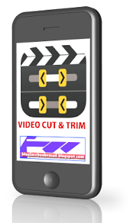 daftar aplikasi edit video terbaik gratis terbaru iphone ipad Video Cut & Trim