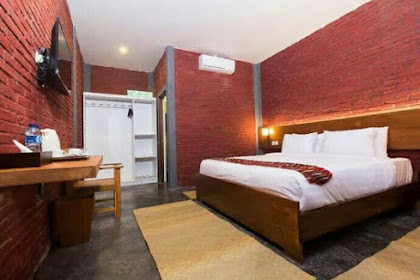 Akomodasi Dan Penginapan Di Sekitar Candi Borobudur, Hotel Kawasan Wisata Borobudur