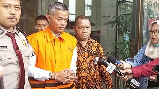 Wahyu Setiawan Bongkar Desakan PDIP Kepada KPU Soal PAW Riezki Aprilia