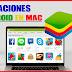Cómo usar aplicaciones Android en MAC OS X EL CAPITAN