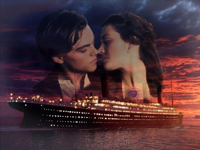 Kisah dan Tokoh-tokoh Nyata Dalam Film Titanic