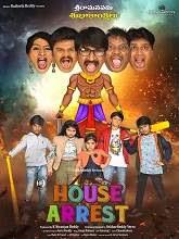 House Arrest (2021) DVDScr Telugu Full Movie Watch Online Free