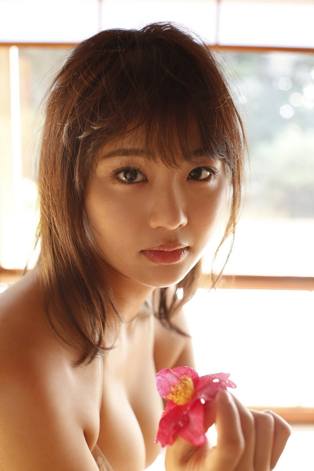 Image Japanese Tarento and Actress - Natsumi Hirajima - Attamaro - TruePic.net - Picture-6