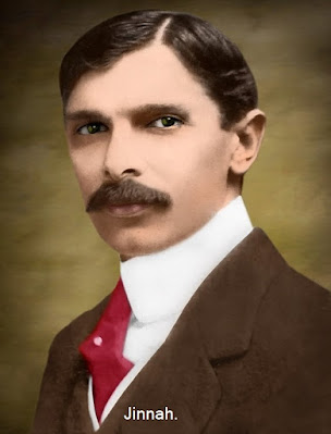 Muhammad Ali Jinnah