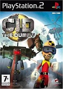 Cid The Dummy PS2 Torrent
