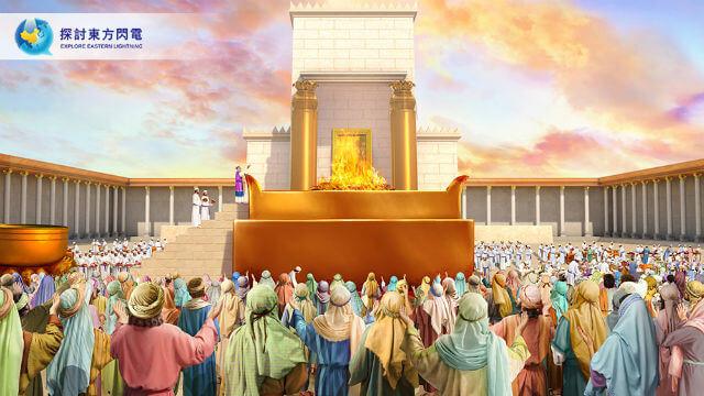 全能神|東方閃電|全能神教會|人物圖片