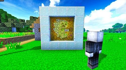 Lao động là một trong những phần luôn luôn phải có trong Game Minecraft