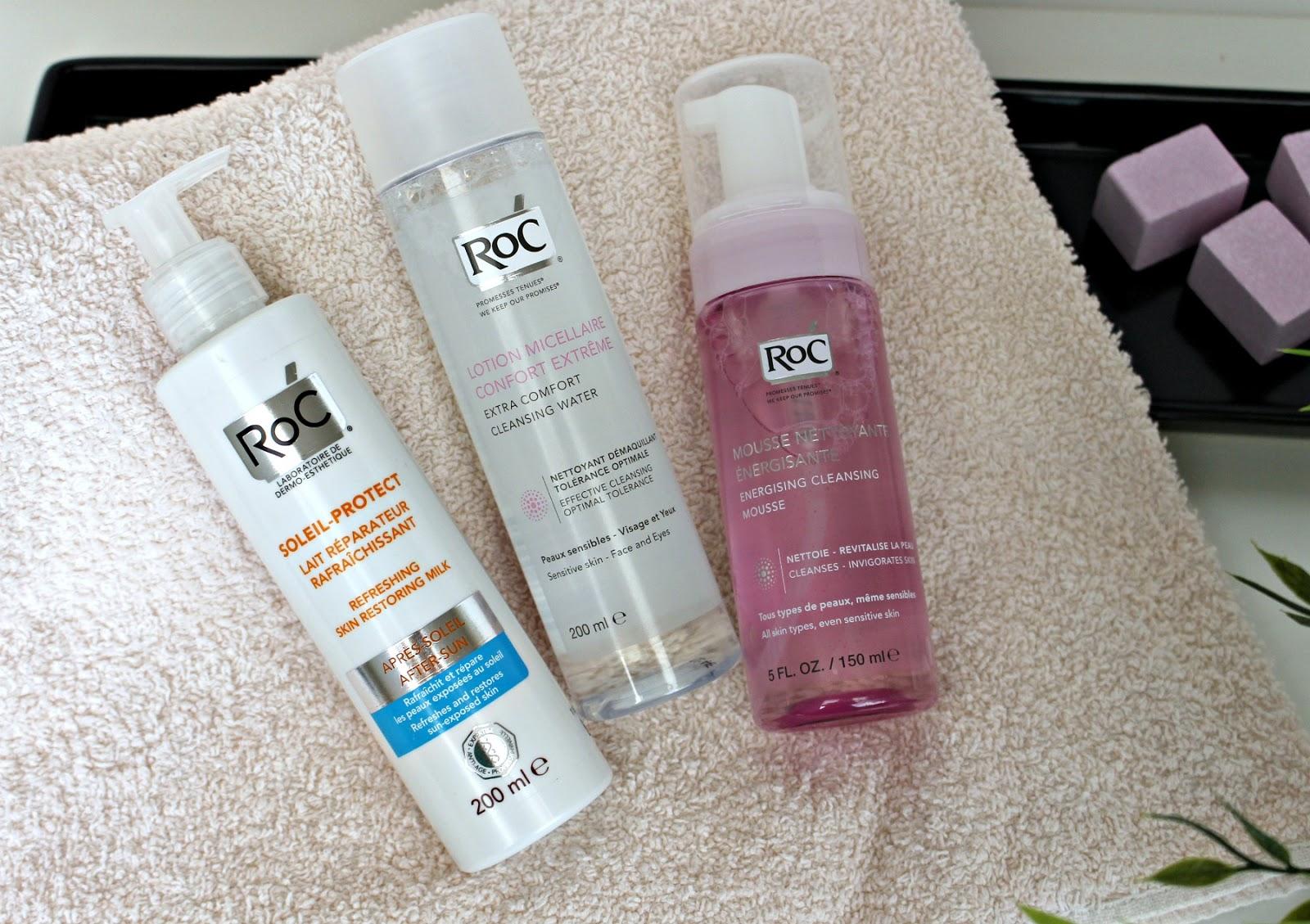 RoC huidverzorging