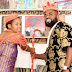 Photo gallery of Stainless Precious and Ima-Obong Ndiana Abasi marriage in Uyo