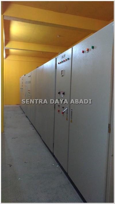 Panel LVMDP 6300A