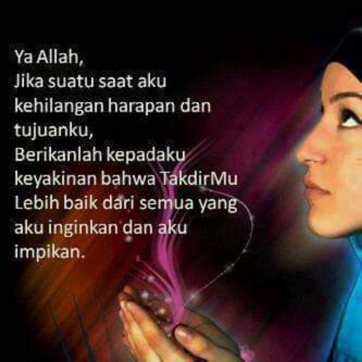 kutipan islami tentang cinta