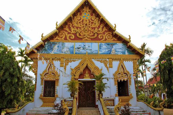 Templo Wat Phabad