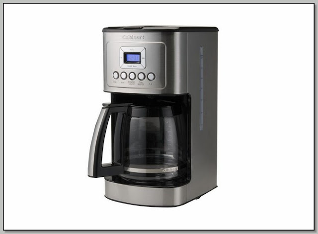 Cuisinart 14 Cup Coffee Maker Dcc 3200