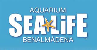Sea Life Benalmádena logo