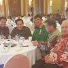 Wako AJB Hadiri Halal bi Halal HKKN-JS di Jakarta