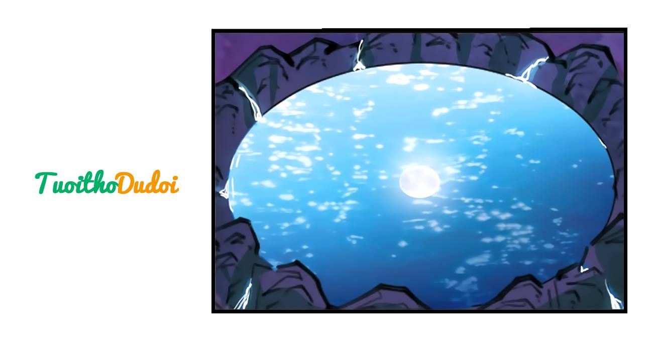Phong Khởi Thương Lam chap 391 - Trang 28