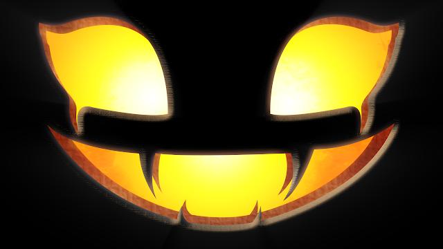 تصميم الهالويين على الفوتوشوب Halloween Design