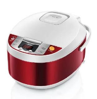 digital rice cooker terbaik