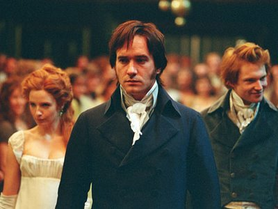 2005 Pride & Prejudice Review