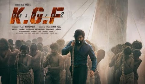 K.G.F Chapter 2: Release Date, Trailer, Cast, Budget, Review, Song, Box Office, and News