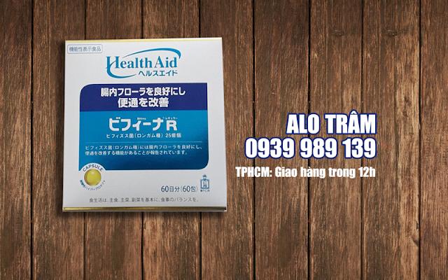 Quận 10 bán thuốc trị táo bón cho trẻ em dưới 3 tuổi Bifina Nhật Bản