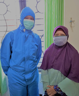 Dokter pribadi klinik Guci Medika