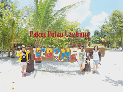 paket one day trip belitung