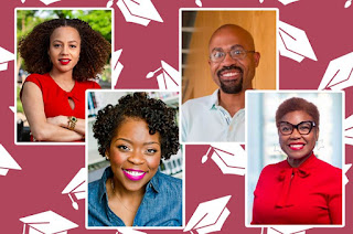 MIT-hosted -panel- delves- into- ongoing -challenges for Black scholars