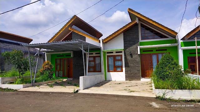 Perumahan first tasnim village