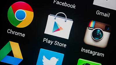 Google Play начал блокировать новостные приложения о криптовалютах