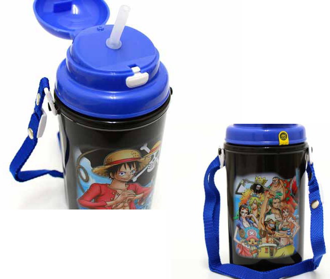 One piece Water bottle