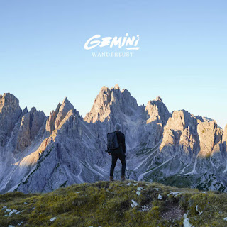 Gemini - Wanderlust (2016) - Album Download, Itunes Cover, Official Cover, Album CD Cover Art, Tracklist
