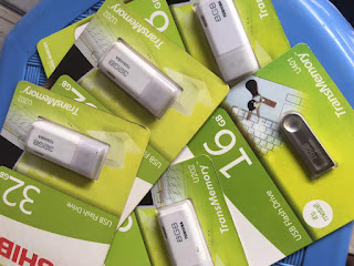 BUY your Quality & Affordable PEN DRIVES here at the CHEAPEST prices EVER