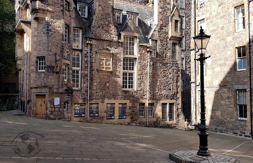 Edynburg - miasto opowieści. Co warto zobaczyć w stolicy Szkocji?