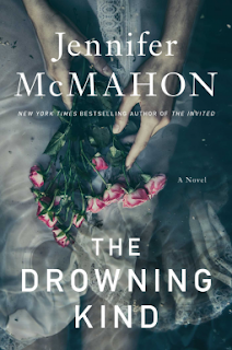 the drowning kind cover