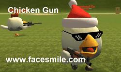Chicken Gun 1.8.1 Silahlı Tavuk + Sınırsız Para Hileli Apk İndir 2020