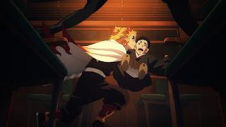 鬼滅の刃 劇場版 無限列車編 |  Demon Slayer Mugen Train