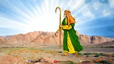 A promessa de Abraão