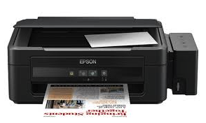 Epson L210 Driver Windows 10