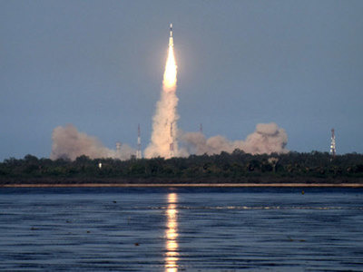 Isro's new communication satellites to usher in high-speed internet era