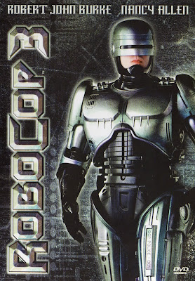 Assistir RoboCop 3