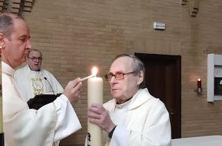 Vigilia Pascual, Domingo de Resurrección.
